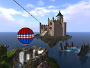 Balloon Tour at Dark Wishes 4
