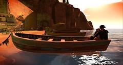 Mimikri Isle