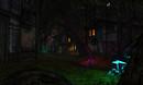 Fantasy Faire 2014 Bayou alley