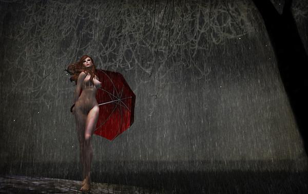 It Was a Rainy Night