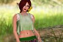 Fashion for Life - Gypsy Wife