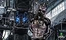 Heder Cybergoth - Sci-fi
