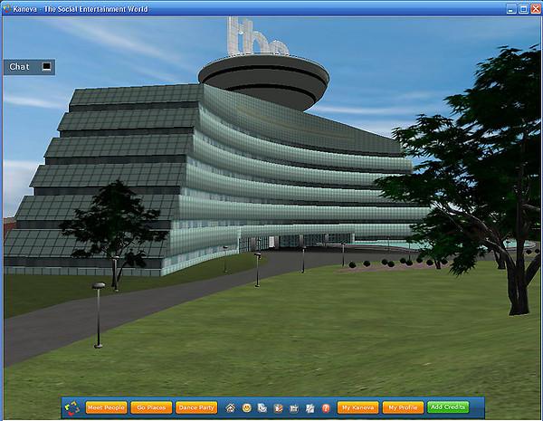 tbs complex 2006