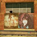 Graffiti Art - Twin Ochs