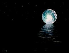 ~Blue Moon~
