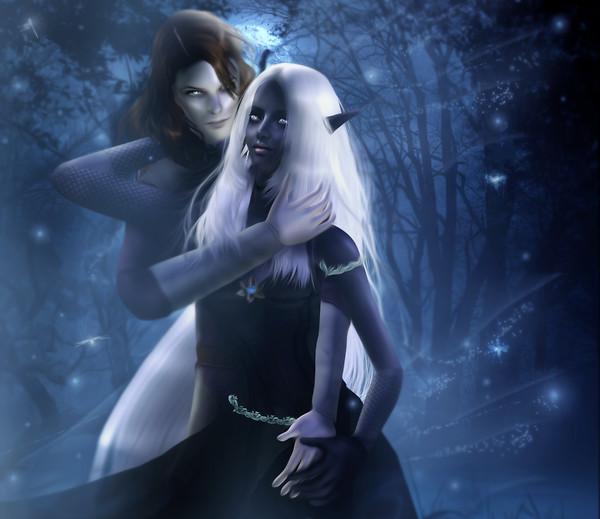 .:°Edonil&Lucas - Seduction in sleepwalker's land°:.