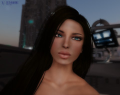 In her eyes alternate version