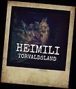 HEIMILI - TORVALDSLAND