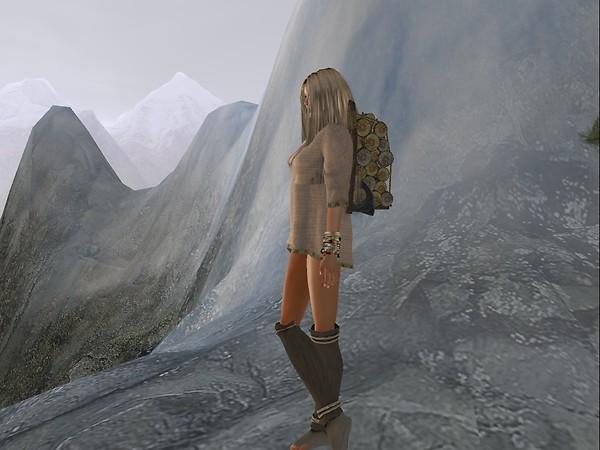 HEIMILI TORVALDSLAND - SECONDLIFE