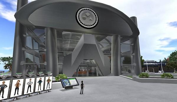Kitely Univ  Campus