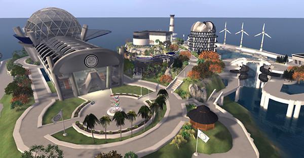 Universal Campus kitely