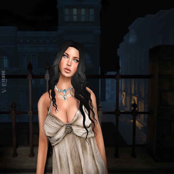 Khaleesi with a twist