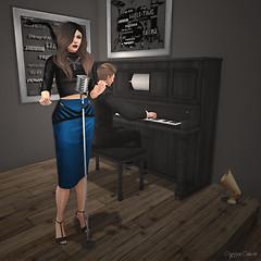 Rhapsody 2014 - Play It Again Amadeo