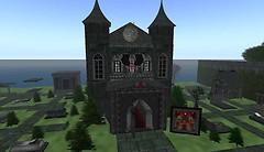 VAMPIRE GOTHS GARDEN graveyard_001