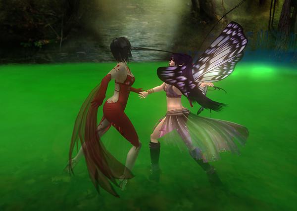 Fairy Fandango