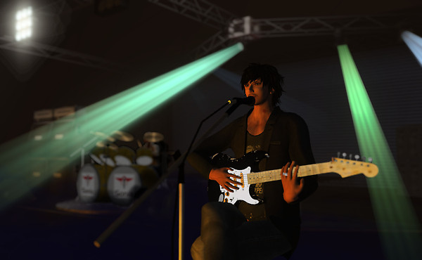 Singer (Sonix)