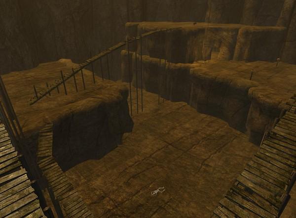 isle of Dee - Troll Pit