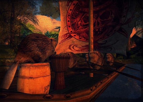 beaverboat