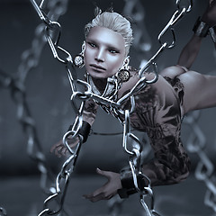 Ares-Chains