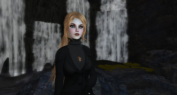 The Falls of Breven