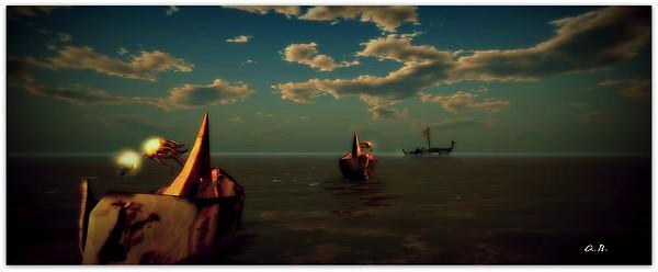 I FOUND MY OCEAN...