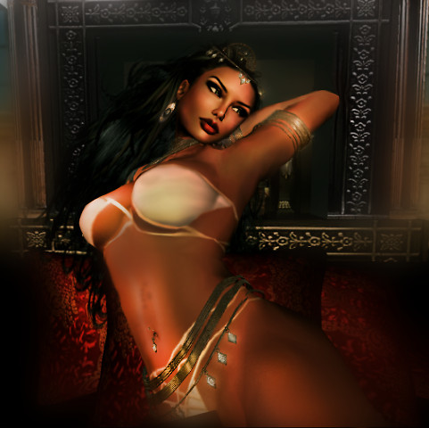 Cleopatra my mum