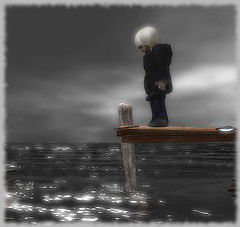 Alone by Heart