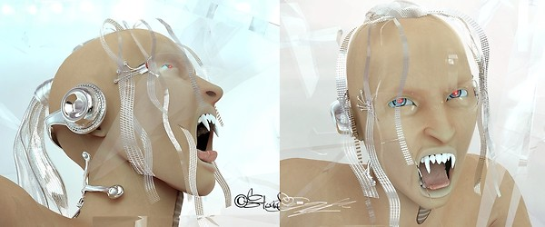 Primal Scream......