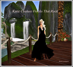 Katie Couture Frocks That Rock