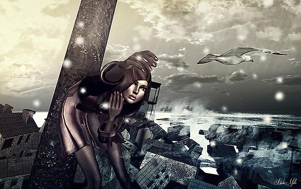 That's Italy - MIC-Imagin@rium - Second Life