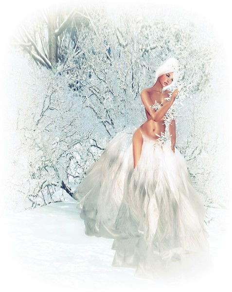 Frozen in Time 1