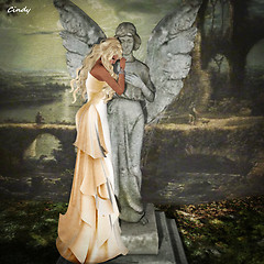 An Angel To Hold