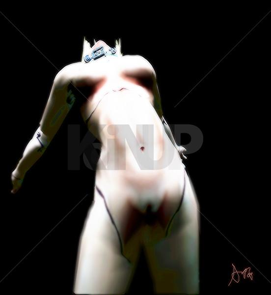 Mannequin Sacrifice