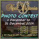 NeoVictoria 2014 Photo Contest 512x512
