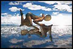 Surrealism: Riflesso surreale