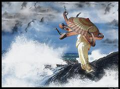 Surrealism: Octopuss