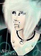 Deviant Art~Iori~Imvu~By:Kingel