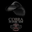 Cowboy Hat COBRA - In-Grid Store Slideshow Frame Layout