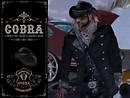 Cowboy Hat Cobra - Post Release Notice POP Slide #1