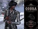 Cowboy Hat Cobra - Post Release Notice POP Slide #2