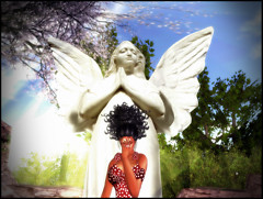 An Angel Is Watching Over Me  1
