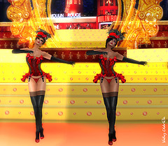 Show Moulin Rouge-CanCan-02