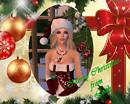 Leah's Christmas Card