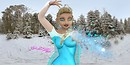 Realistic Elsa......