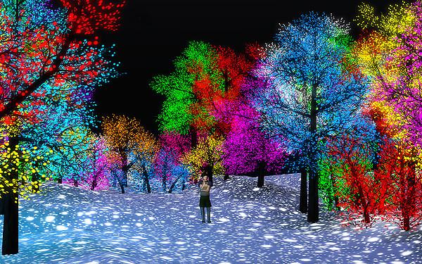 1strom Winter & Christmas Valley