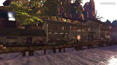 Village Soyokaze 2