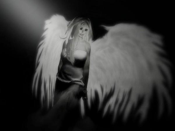 """""""My pixel little wings"""""""