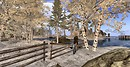 Winter in Second Life.....