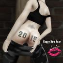 Happy New Year 2015!!