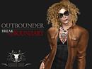 "Outbounder - ""Go Beyond"" Print Campaign POP Slides (Take 3)"